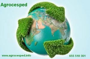 Respeto el medio ambiente